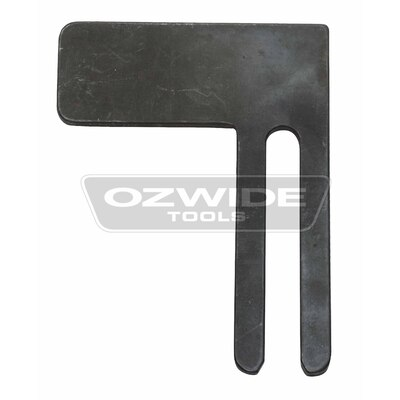 Balance Shaft Locking Plate N43