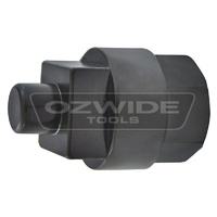 Audi / VW Crankshaft Pulley Turning Socket V6