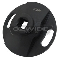 Audi / VW Crankshaft Turning Tool - V6 / V8 (1/2 Drive)