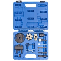 Audi / Porsche / VW Engine Timing and Injection Pump Locking Tool Kit - 2.7L / 3.0L / 4.0L / 4.2L - V6 / V8 Diesel