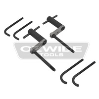 GM / Holden Injector Rail Assembly Removal Tool - SIDI