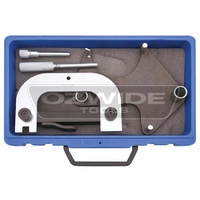 Nissan / Renault Engine Timing Tool Kit - 1.4L / 1.6L / 2.0L - K4 / F4 Petrol