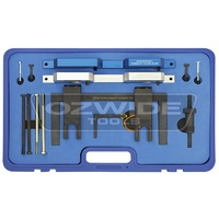 BMW Engine Timing Tool Kit - N51 / N52 / N54 Petrol