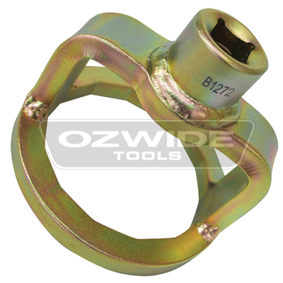 "Lexus / Toyota Oil Filter Wrench 1/2"" - 64mm / 12 Point"