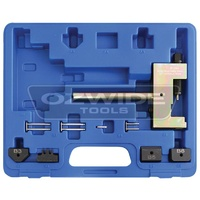 Mercedes Benz Double Row Timing Chain Riveting Tool Kit