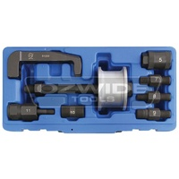 Mercedes Benz Common Rail Injector Puller Kit - M611 / M612 / M613 / M646 / M647 / M648 Diesel (Slide Hammer Style)