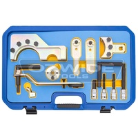 VW Engine Timing Tool Kit - 2.5L / 4.9L TDI (Gear Drive) Diesel