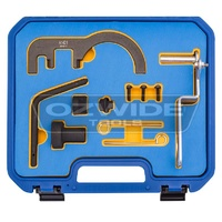 BMW Engine Timing Tool Kit - 2.0L / 3.0L - N47 / N47S / N57 / N57S Diesel