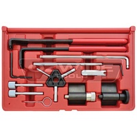 Audi / VW Engine Timing Tool Kit - 1.9L / 2.0L Diesel