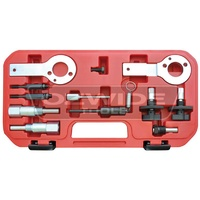 Fiat / GM / Opel / Saab Engine Timing Tool Kit - 1.3D CDTi / 1.9D CDTi Diesel