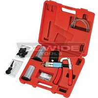 Universal Vacuum and Pressure Diagnostic Test Kit