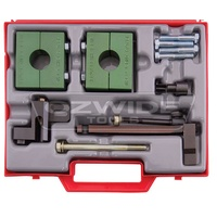 Alfa Romeo Engine Timing Tool Kit - 2.5L / 3.0L 24V V6 Petrol