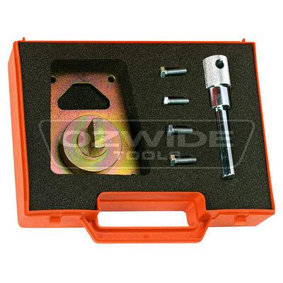 GM / Holden Engine Locking Tool Kit - 2.0L 16V - Cruze / Captiva / Epica Diesel