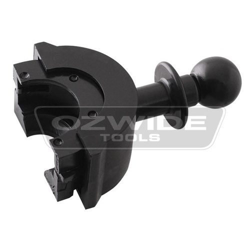 Mercedes Benz Air Conditioner Low Side Coupling Remover