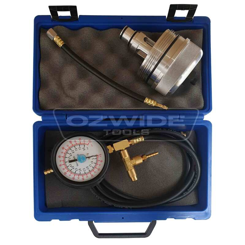 BMW N20 / N26 / N46 / N55 Oil Filter Pressure Test Kit