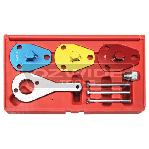 Alfa Romeo / Fiat Engine Timing Tool Kit  - 1.7L / 1.9L Diesel