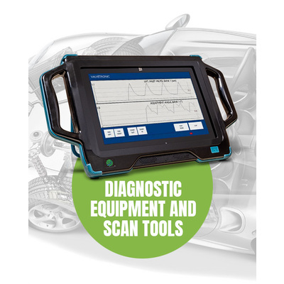 Diagnostic Equipment / Scan Tools